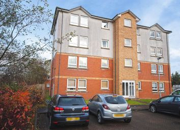 Thumbnail 2 bed flat for sale in Hutton Drive, East Kilbride, Glasgow