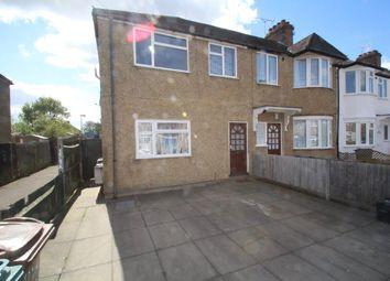 Thumbnail 2 bedroom flat to rent in Carmelite Road, Harrow