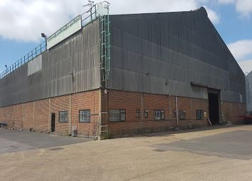 Thumbnail Industrial to let in London Road, Purfleet