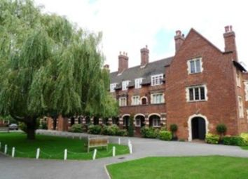Thumbnail 2 bed flat to rent in Meadway Court, H G Suburb, Hampstead Garden, London