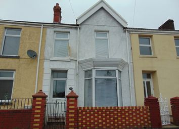 Thumbnail 3 bedroom terraced house for sale in Swansea Road, Llanelli, Carms