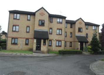 Thumbnail 2 bed flat for sale in Dehavilland Close, Northolt, Middlesex
