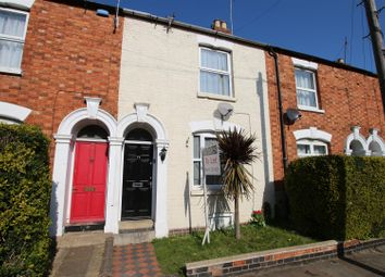 Thumbnail 2 bed terraced house to rent in Argyle Street, Northampton