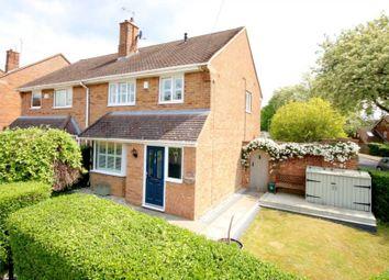 Thumbnail 3 bed semi-detached house for sale in Furze Road, Hemel Hempstead
