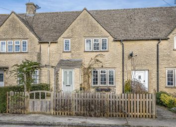 3 bed terraced house for sale in Filkins, Lechlade GL7