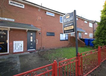 Thumbnail 1 bed flat for sale in Bolton Square, Wigan