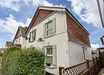 2 bed semi-detached house for sale in Oak Road, Caterham, Surrey CR3