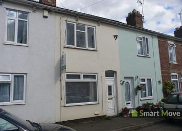 Thumbnail 2 bedroom terraced house for sale in Withington Street, Sutton Bridge, Spalding, Lincolnshire.