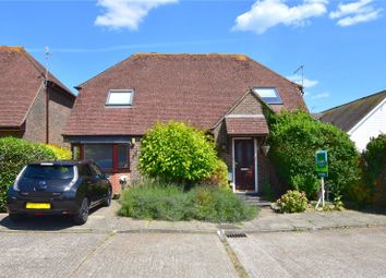 Thumbnail 4 bed detached house for sale in Manor House Place, North Lancing, West Sussex