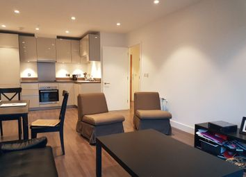 Thumbnail 1 bedroom flat to rent in 12 Rathbone Market, Barking Road, London, Essex E161Gy