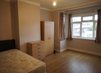Thumbnail 1 bed flat to rent in Perth Road, Wood Green