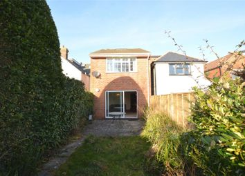 Thumbnail 2 bed detached house for sale in Western Road, Lymington, Hampshire