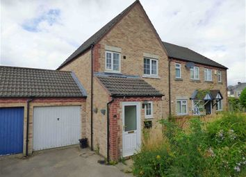 Thumbnail 3 bed end terrace house for sale in Mount Pleasant Road, Cinderford