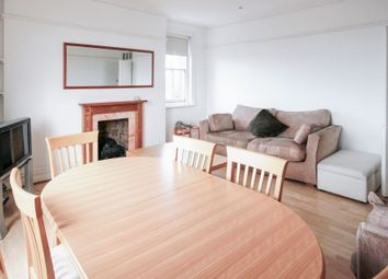 Thumbnail 2 bed flat to rent in King Edward Mansions, 629 Fulham Road, London