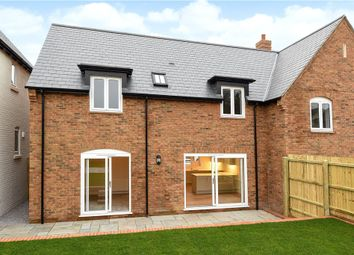Thumbnail 3 bed semi-detached house for sale in Chequers Place, Lytchett Matravers, Poole, Dorset