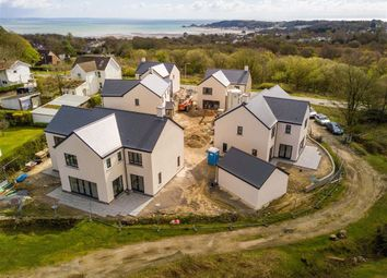 Thumbnail 5 bed detached house for sale in Plot 2, Gower Court, Mayals, Swansea, Swansea