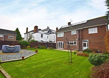 4 bed detached house for sale in Fairwater Park, Barnwood, Gloucester GL4