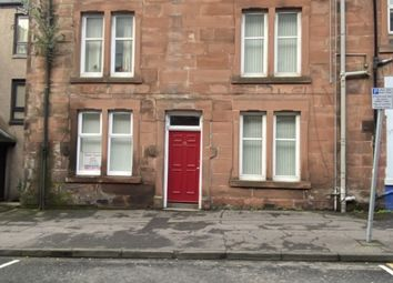 Thumbnail 1 bed flat to rent in 1 New Row, Perth, Perthshire
