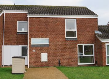 Thumbnail 3 bed terraced house for sale in Sycamore Walk, Raf Lakenheath, Brandon