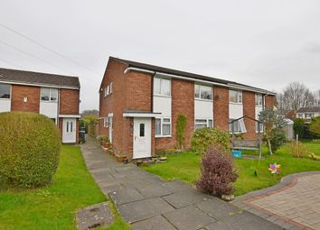 Thumbnail 2 bed maisonette to rent in Rose Drive, Brownhills, Walsall