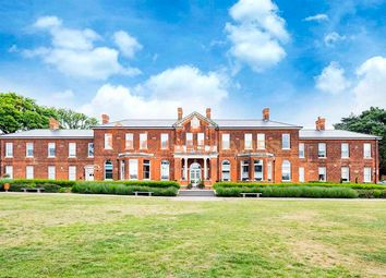 Thumbnail 3 bed flat for sale in Officers Mess House, Charles Sevright Way, Mill Hill