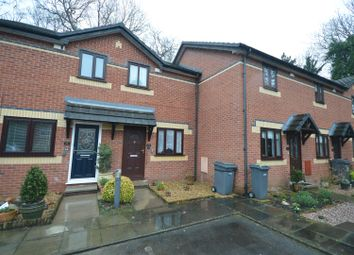 Thumbnail 2 bed terraced house for sale in Manorside Close, Upton, Wirral