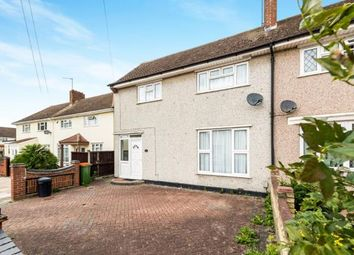 Thumbnail 2 bed end terrace house for sale in Mawneys, Romford, Essex