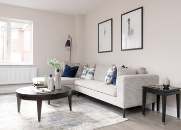 Thumbnail 1 bed flat for sale in Flat 4, 6 Pavilion Park, East Molesey, Surrey