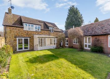 Thumbnail 4 bed detached house for sale in Norton, Daventry, Northamptonshire