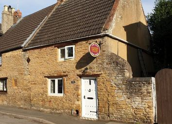 Thumbnail 1 bed cottage for sale in High Street, Pitsford, Northampton