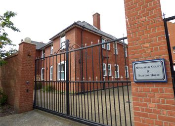 Thumbnail 2 bed flat for sale in Wingfield Street, Ipswich, Suffolk