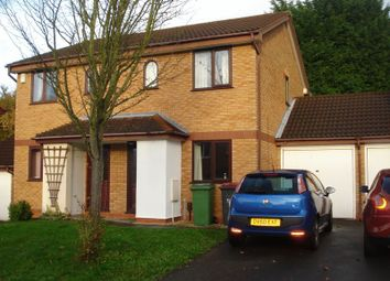 Thumbnail 2 bed semi-detached house to rent in Coney Green Way, Shawbirch, Telford