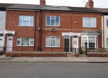 Thumbnail 3 bed terraced house for sale in Morley Street, Goole