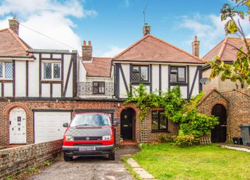 3 bed semi-detached house for sale in Hangleton Road, Hove BN3