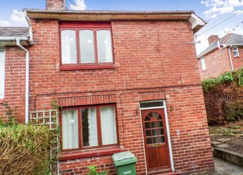 Thumbnail 2 bed semi-detached house to rent in Valley View, Hexham