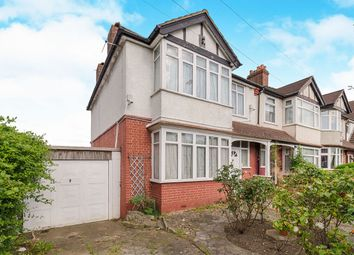 Thumbnail 3 bed semi-detached house for sale in Plough Lane, Wallington