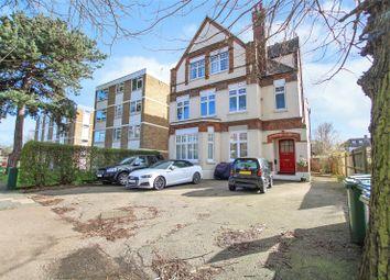 2 bed flat for sale in West Park, Mottingham, London SE9