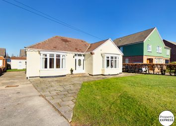 Thumbnail 3 bed bungalow for sale in High Street, Eston, Middlesbrough, North Yorkshire
