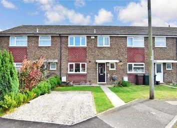 Riverside Close, Kingsnorth, Ashford, Kent TN23. 3 bed terraced house