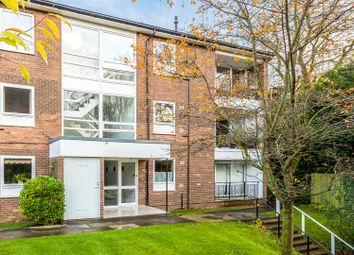 Thumbnail 2 bed flat for sale in Rutland Drive, Harrogate