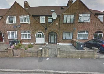 Thumbnail 3 bedroom terraced house to rent in New Road, London