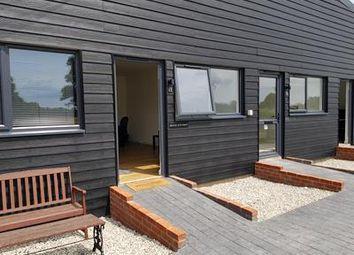 Office to let in Unit 12, Burnt House Farm Business Park, Bedlam Lane, Smarden, Ashford, Kent TN27