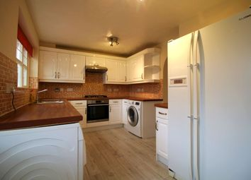 Thumbnail 4 bedroom detached house to rent in Norman Way, Bognor Regis