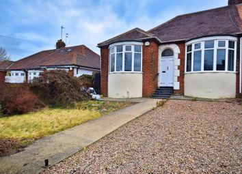 Thumbnail 3 bedroom semi-detached bungalow for sale in Barnes Park Road, Sunderland