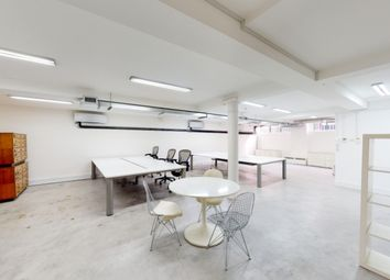 Office to let in Lower Ground Floor Office Rosoman Place, 1 Rosoman Place, London EC1R