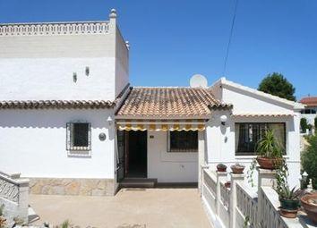 Thumbnail 3 bed villa for sale in Denia, Valencia