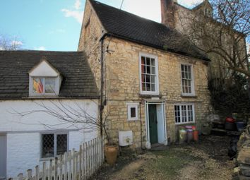 Thumbnail 2 bed terraced house for sale in Bowbridge, Stroud