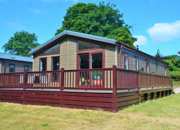 2 bed mobile/park home for sale in Mudstone Lane, Brixham TQ5