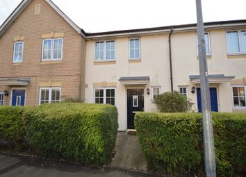 Thumbnail Terraced house for sale in Otho Drive, Highwoods, Colchester
