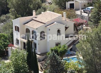 Thumbnail 4 bed villa for sale in La Sella Golf Resort, Alicante, Spain